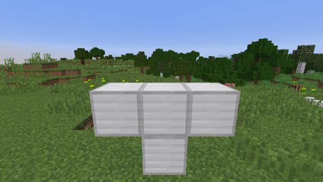 アイアンゴーレムの作り方