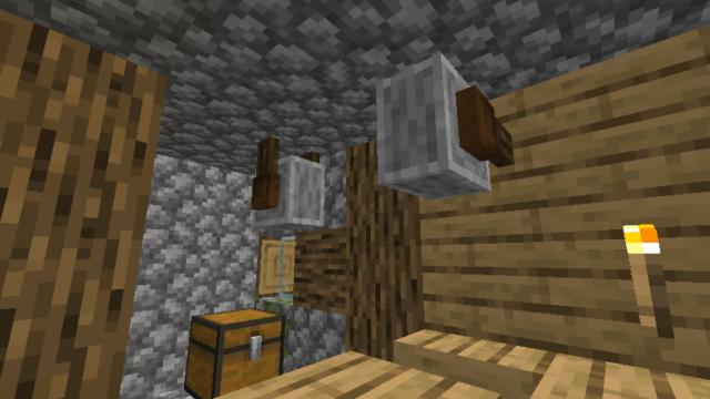 砥石の設置